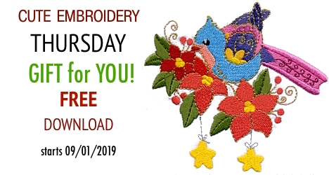 embroidery downloads free